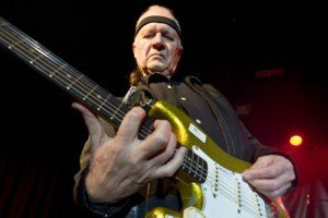 Dick Dale is the undisputed master of the surf guitar