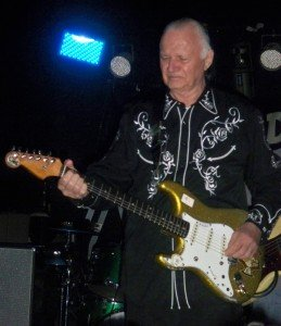 Dick Dale at Respectable Street.