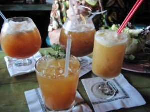 The Mai-Kai is a tropical drink lover's paradise