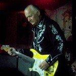 Dick Dale at The Vagabond in Miami, June 12, 2011.