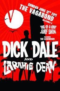 Dick dales life