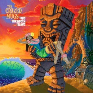The Crazed Mugs: Find Forbidden Island