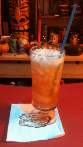 Puka-Puka Punch by The Atomic Grog