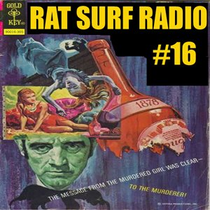 Rat Surf Radio