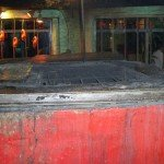 The Mai-Kai's Chinese ovens burn Australian oak up to 800 degrees to cook steak, ribs, duck and other meats. (Stop 2)