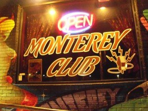 The Monterey Club
