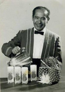 "Ramon ""Monchito"" Marrero is credited with inventing the popular version of the Piña Colada."
