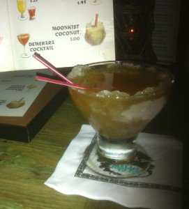 The Demerara Cocktail makes a triumphant return to The Mai-Kai on Aug. 12, 2012