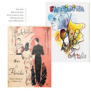 Havana's El Florida bar