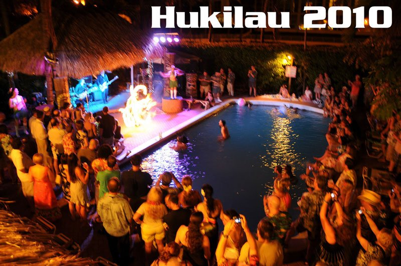 Hukilau 2010 audio slideshow: Room Crawl and Master Mixologist Cocktail Challenge