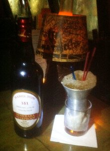 The Mai-Kai began using Hamilton 151 rum from Guyana in the potent 151 Swizzle in January 2015