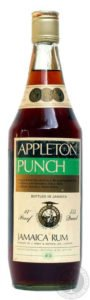 Appleton Punch