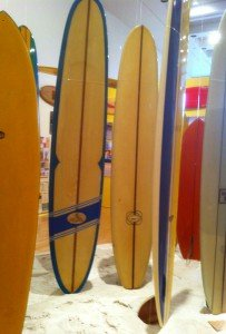 """The closing day of the """"Surfing Florida"""" exhibit at FAU"""