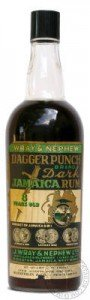 Wray &amp; Nephew&#039;s defunct Dagger rum
