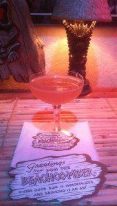 Don&#039;s Special Daiquiri by The Atomic Grog, March 2012