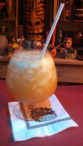 Sidewinder's Fang by The Atomic Grog. (Photo by Hurricane Hayward, March 2015)