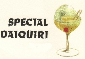 Special Daiquiri