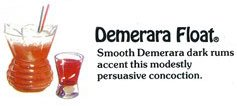 Demerara Float