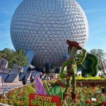 Epcot's 30th anniversary
