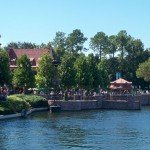 Guests fill World Showcase to enjoy food and drinks at 29 marketplace booths.