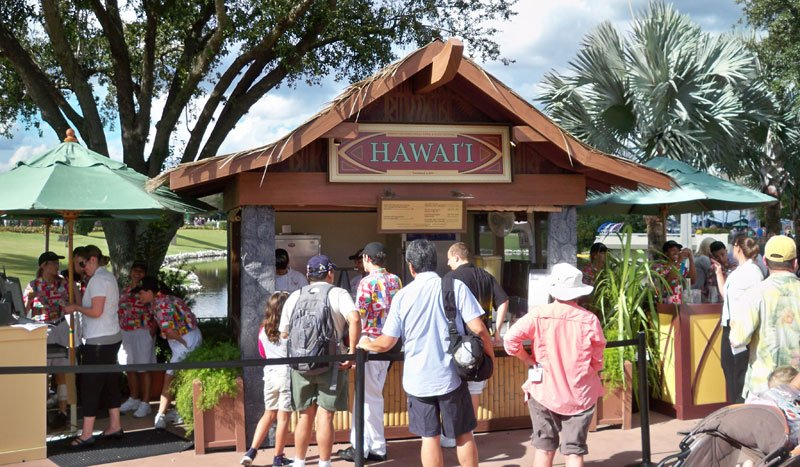 The popular Hawaii marketplace made its debut in 2011.