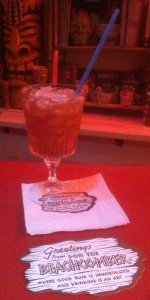 Don the Beachcomber's Montego Bay by The Atomic Grog