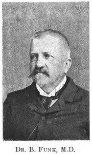 Bernhard Funk