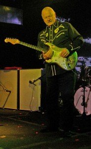 Dick Dale performs at Grand Central in Miami on April 25, 2013