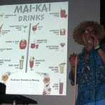 Beachbum Berry concludes his symposium in praise of The Mai-Kai's cocktails and legendary mixologist Mariano Licudine.