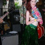"The Hula Girls bring their distinctive ""hulabilly"" show to The Hukilau for the first time."