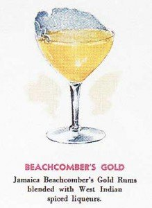 Beachcomber's Gold
