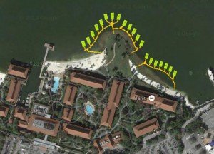 Potential plans for the Polynesian Resort's DVC bungalows