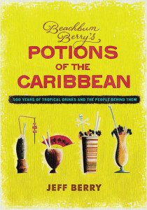 Potions of the Caribbean