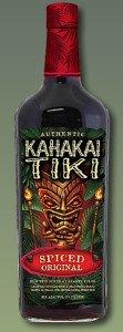 Kahakai Tiki Original Spiced Rum