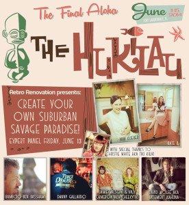 Create Your Own Suburban Savage Paradise