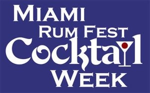 Miami Rum Festival Cocktail Week