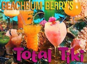 Beachbum Berry's Total Tiki app