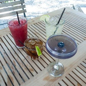 New rum cocktail offerings from Dada in Delray Beach