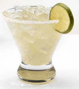 Habanero Lime Margarita (official Disney World photo)