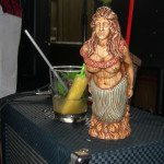 The Molokai Maiden mug is available exclusively from Tikimania.com and Swank Pad Productions.