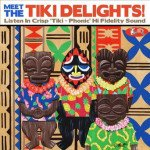 The Tiki Delights
