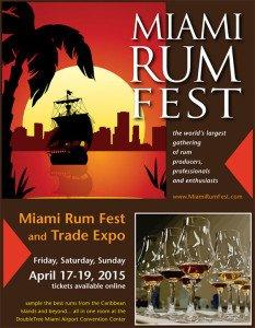 Miami Rum Festival