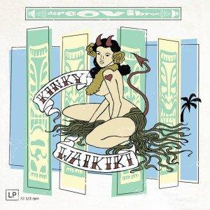 Kinky Waikiki