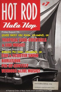 Hot Rod Hula Hop
