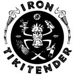 Iron Tikitender competition
