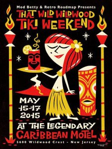 Vintage Tiki Weekend