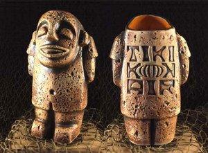 Tiki Kon's 2015 mug