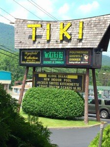 The Tiki Resort in Lake George, N.Y., hosts the seventh Ohana: Luau at the Lake