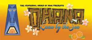 Ohana: Luau by the Sea