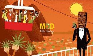 Mod-Palm Springs